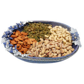 Crunchy & Crispy Dry Fruits