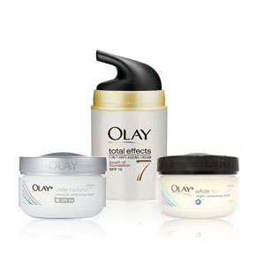 Olay All Day Beauty