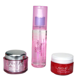 Lakme Perfect Radiance Hamper