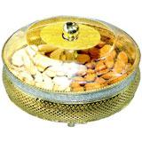 Delightful Dry fruit Box