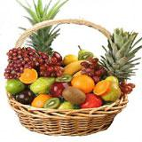 Fresh Fruits Hamper