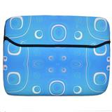 Circular Prints - Laptop Sleeve