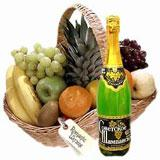 Midnight Fruits Hamper