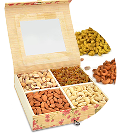 Dry Fruits Hampers