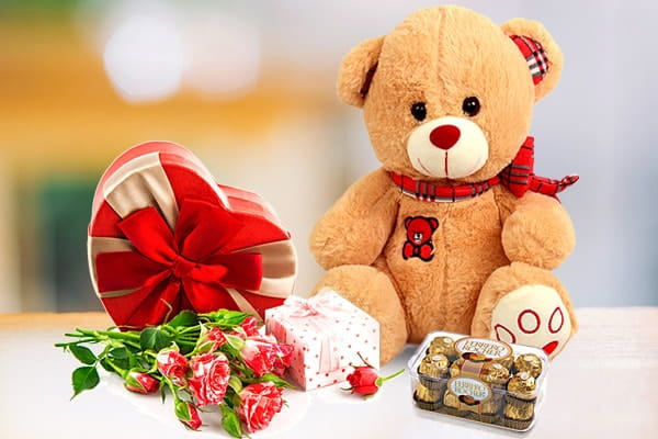 Valentine Hampers